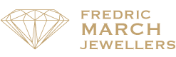Fredric March Jewellers Logo